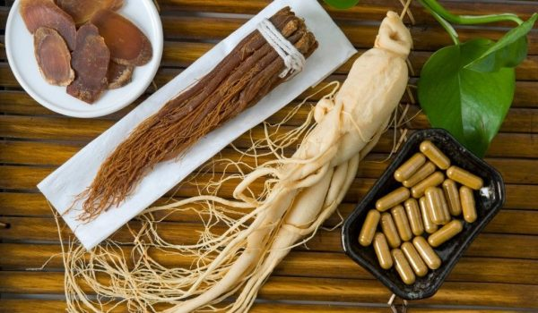 American Ginseng Health Benefits, Side Effects & Caution